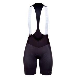 Pantaloneta Con Cargaderas Toscana Para Mujer