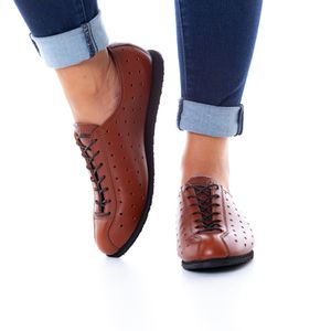 Zapatos Torino Cinnamon Para Mujer