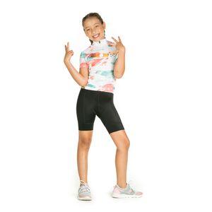Camisa Manga Corta Dolomitas Junior