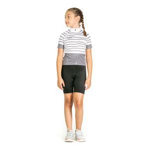 Camisa Manga Corta Spaziale Junior