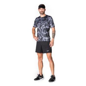 Camisa Manga Corta Brillare Para Hombre