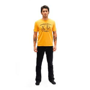 Camisa Manga Corta Bsa Ambra Para Hombre