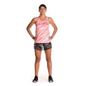 Camisa Manga Sisa Brezza Rosa Para Mujer