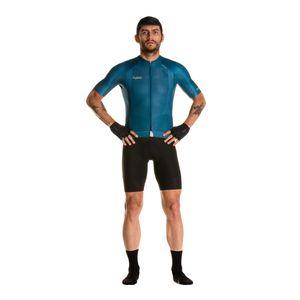 Camisa Manga Corta Sempreverde Para Hombre