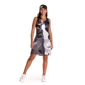Vestido Eleganza Para Mujer
