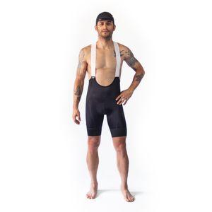 Pantaloneta Con Cargaderas Nápoles Para Hombre