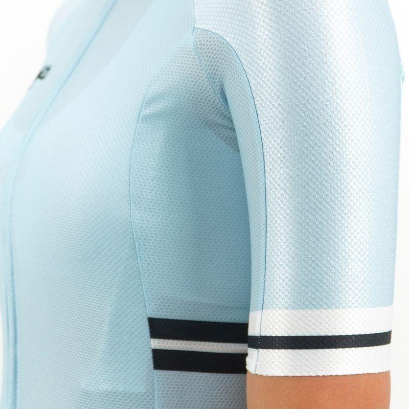 Camisa-manga-corta-Leggende-para-mujer