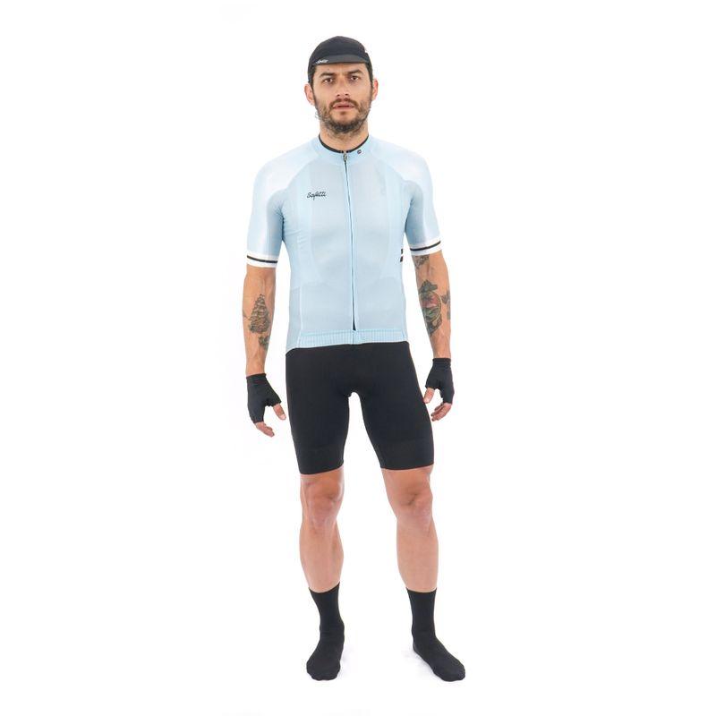 Camisa-manga-corta-Leggende-para-hombre