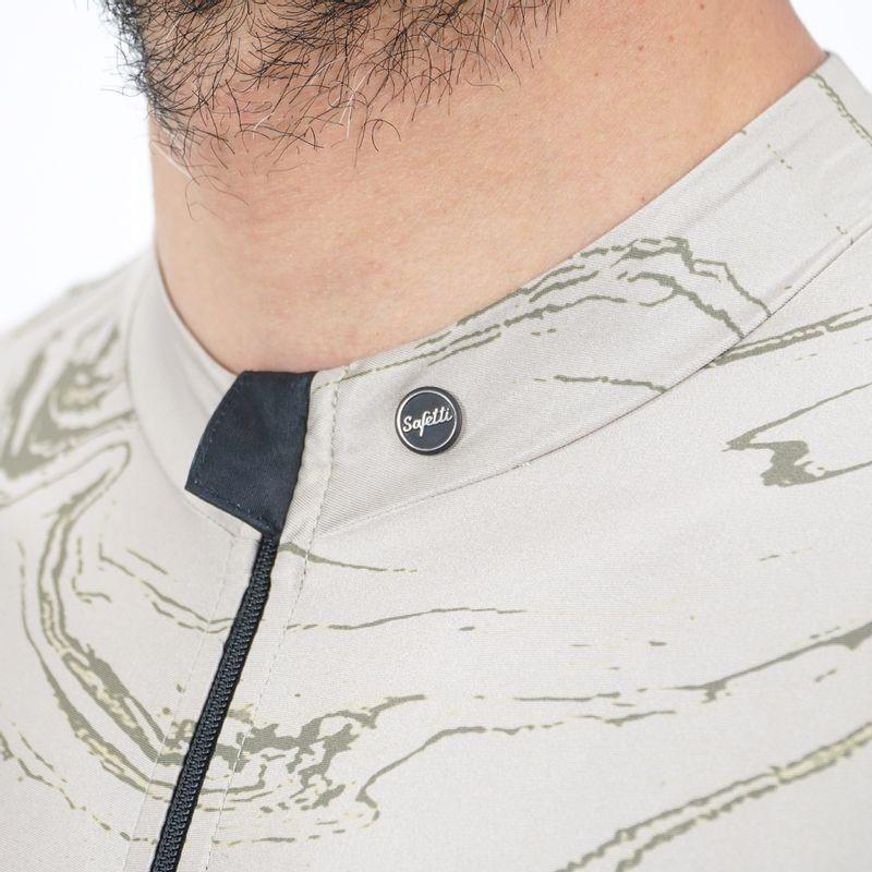Camisa-manga-corta-Capi-para-hombre