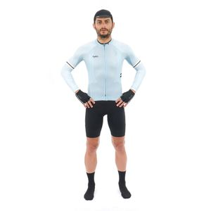 Camisa Manga Larga Leggende Para Hombre
