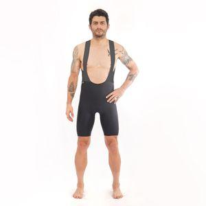 Pantaloneta Toscana 2.0 Nero Para Hombre